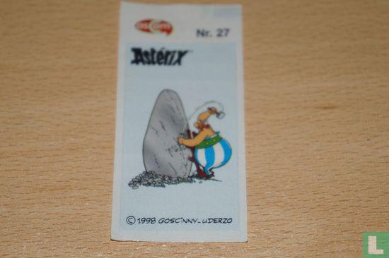 Ascom - Nr 27: Obelix