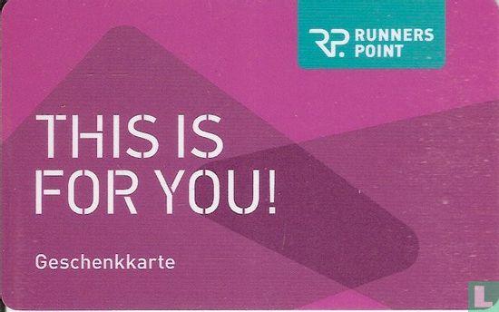 Runners point - Bild 1
