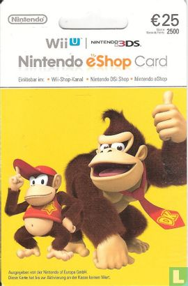 Nintendo - Bild 1