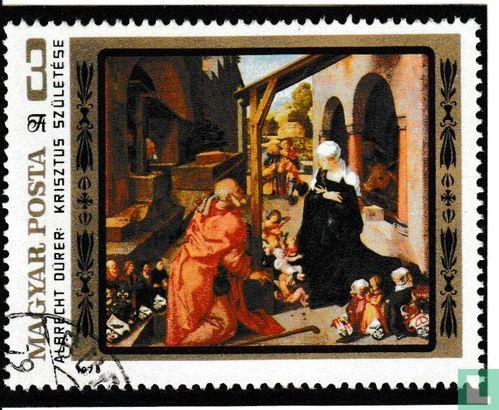 Hongrie - Albrecht Dürer