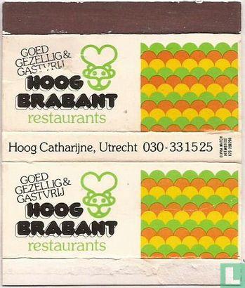 Goed, gezellig & gastvrij Hoog Brabant