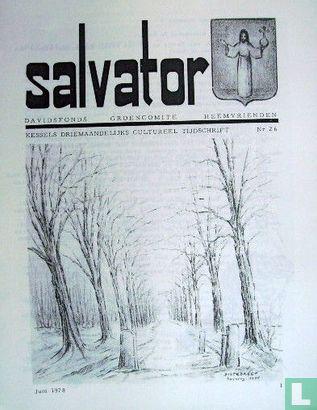 Salvator 26 - Afbeelding 1