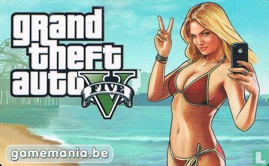Game mania - Bild 1