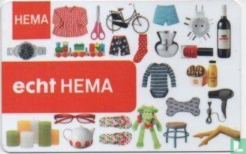 HEMA 0100 serie - Bild 1