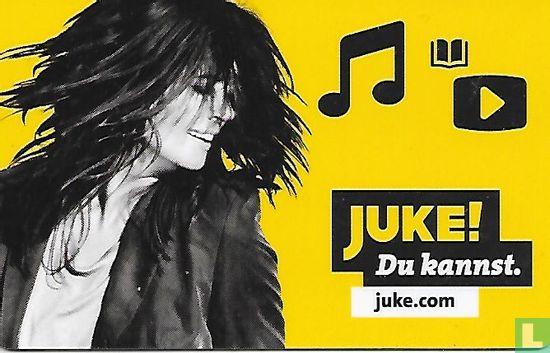 Juke.com - Bild 1
