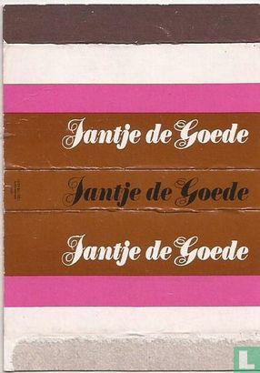 Jantje de Goede - Image 1