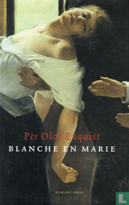Marie Curie - Blanche en Marie