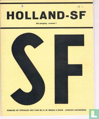 Holland SF 2 x - Image 1