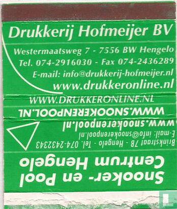 Drukkerij Hofmeijer BV