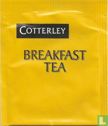 Cotterley - Breakfast Tea