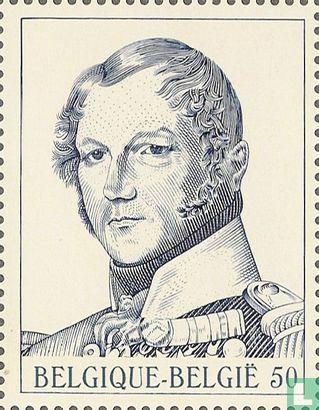 België [BEL] - Koning Leopold I