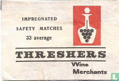 Threshers Wine Merchants