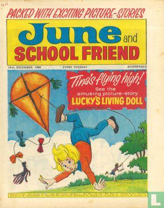 Avontuur in Italië [Tina] - June and School Friend 405