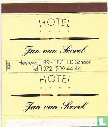 Hotel Jan van Scorel