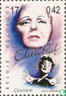 Belgien [BEL] - Édith Piaf