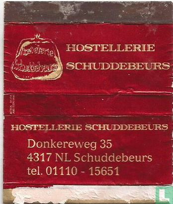Hostellerie Schuddebeurs