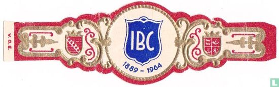 Without brand - IBC 1889-1964
