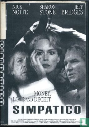 DVD - Simpatico