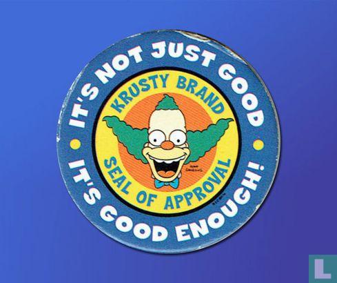 Krusty Stuff! - Afbeelding 1