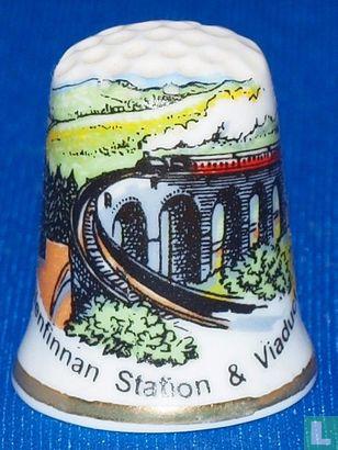 Glenfinnan station & viaduct - Image 1