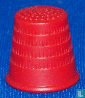 Vingerhoed Rood
