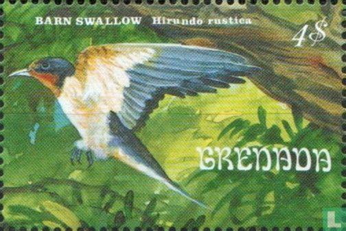 Grenada - Birds
