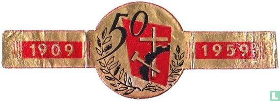 Zonder merk - 50 - 1909 - 1959