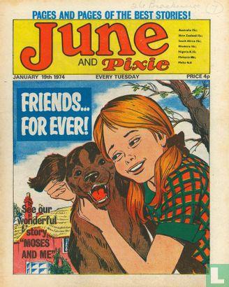 Adventure School - June and Pixie 3