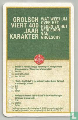 Pays-Bas - Gerard Brummer #4