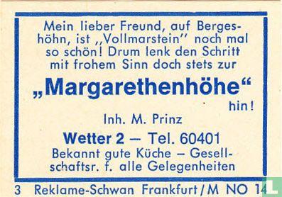 Margarethenhöhe - M.Prinz