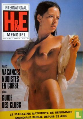 H & E international 2 - Image 1