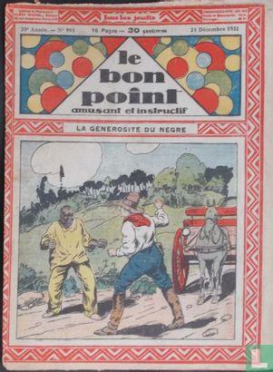 Le Bon Point 995 - Afbeelding 1