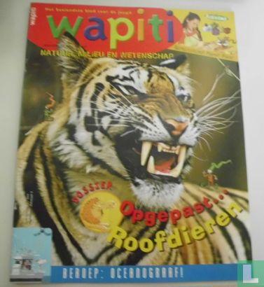 Wapiti 188 - Afbeelding 1