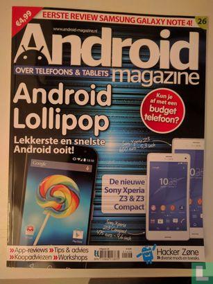 Android Magazine NL 26