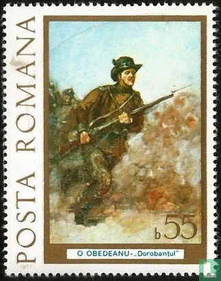Roemenië [ROU] - De infanterist