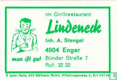 Lindeneck - A. Stengel