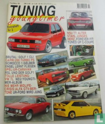Tuning young timer 2 - Image 1