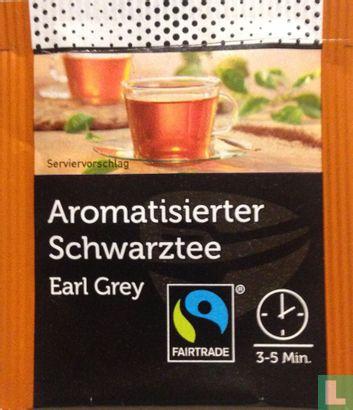 Transgourmet - Aromatischer Schwarztee