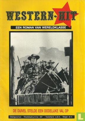 Western-Hit 697 - Afbeelding 1