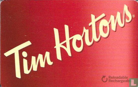 Tim Hortons - Bild 1
