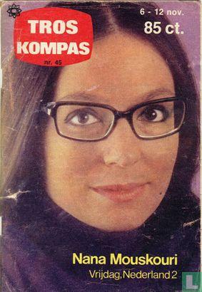 Tros Kompas 45 - Image 1