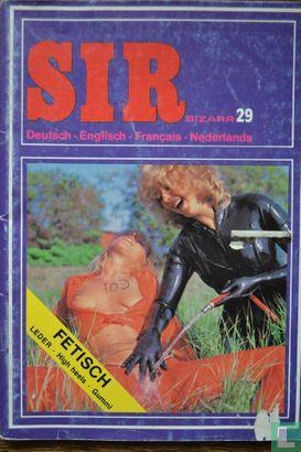 Sir Bizarr 29 - Image 1