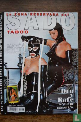 Hustler  Taboo Sado [ESP] 16 - Image 1