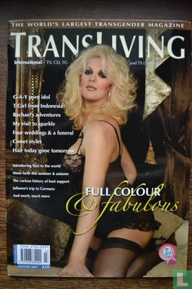 Transliving 23 - Image 1