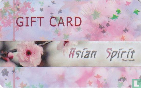 Asian Spirit - Bild 1