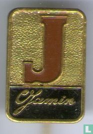 C. Jamin - Rotterdam - C.Jamin J
