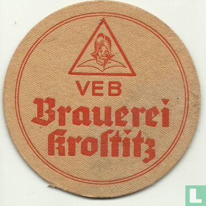 Germany - Brauerei Krostitz