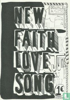 Garrett Phelan: New Faith Love Song - Image 1