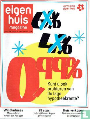 Eigen Huis Magazine - Afbeelding 1