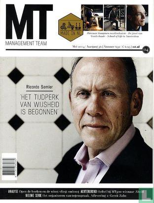 Management Team - MT 632 - Image 1